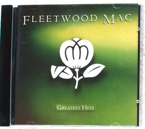 Pop Rock - FLEETWOOD MAC Greatest Hits (Australian Release) CD 1988