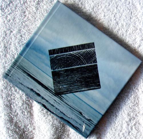 Blues Folk Dub - FINK Perfect Darkness CD (Digibook) 2011