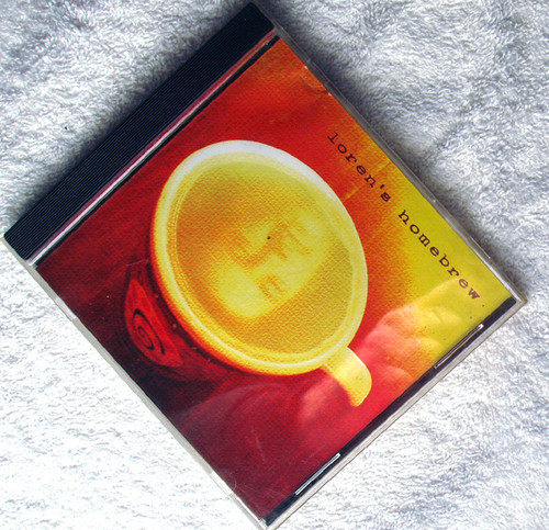Country Folk - LOREN Loren's Homebrew CD 2002