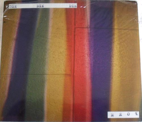 Noise Pop Punk - DIE DIE DIE Form CD (Digipak) 2010 (NEW SEALED)