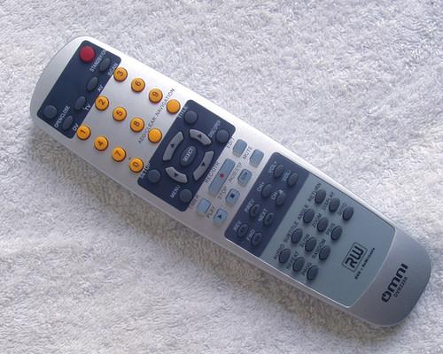 OMNI DVR Model DVR2200 (Remote Control ONLY) NEW OLD STOCK