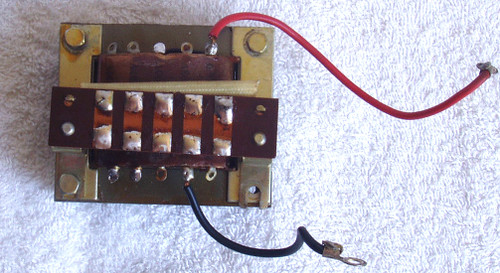 TITAN 8mm Film Projector PART - AC Power Transformer