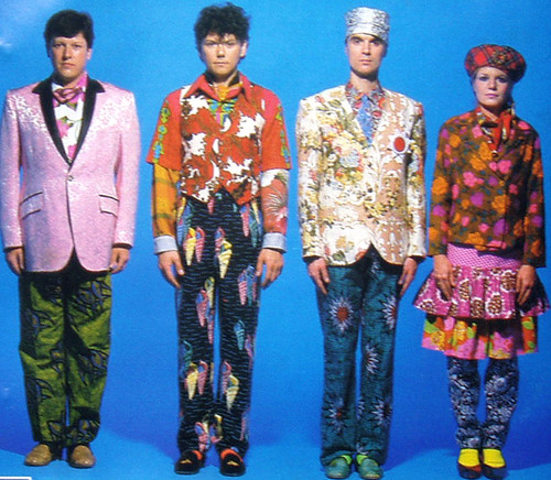 Alternative Rock - Talking Heads Little Creatures CD