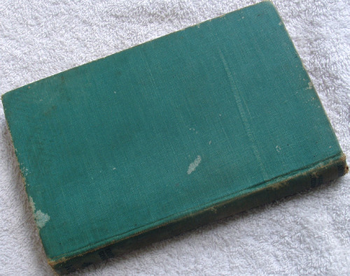 1940 BOOK - Rudyard Kipling KIM (Australian Edition)