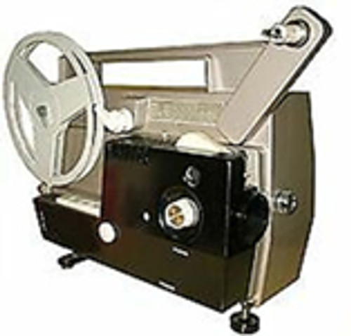 TITAN 8mm Film Projector PART - Front & Rear Feet (As Pictured)