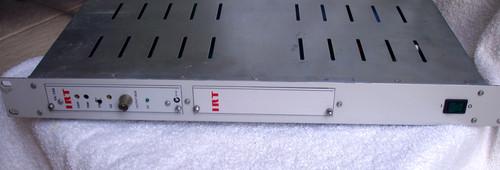 Pro Broadcast IRT (AUSTRALIA) Frame Rack Unit With 1x Analog (20Mhz) VDA