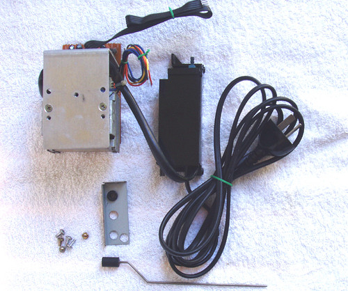 NAD CD Player Model: 5255  Complete PSU Module (Plus)  SPARE PART