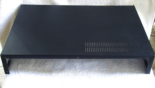 NAD CD Player Model: 5255  Top Cover ONLY (SPARE PART)