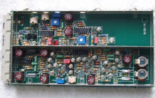 Broadcast Test Equipment ROHDE & SCHWARZ UPSF2 SPARE MODULE Amplifier 1