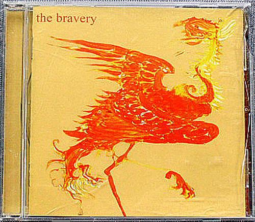 Alternative Rock - THE BRAVERY Self Titled CD 2005
