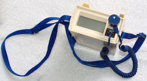 SHERWOOD MEDICAL (USA) Temperature Probe F-1500