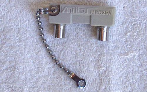 ANRITSU RF U Link Model: MP529A