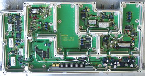 ANRITSU MD1623B PDC Test Equipment Module RF 2
