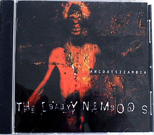 Trip Hop - THE BABY NAMBOOS Ancoats 2 Zambia CD 1999