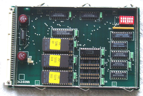 Test Equipment ROHDE & SCHWARZ UPSF2 E2 SPARE MODULE Programm