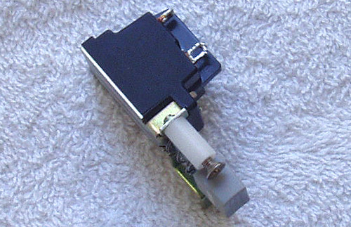ANRITSU SPARE PART Primary 240V AC Power Switch Assembly