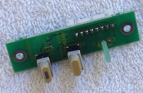 ANRITSU SPARE PART Front Panel LED PCB Sub- Assembly