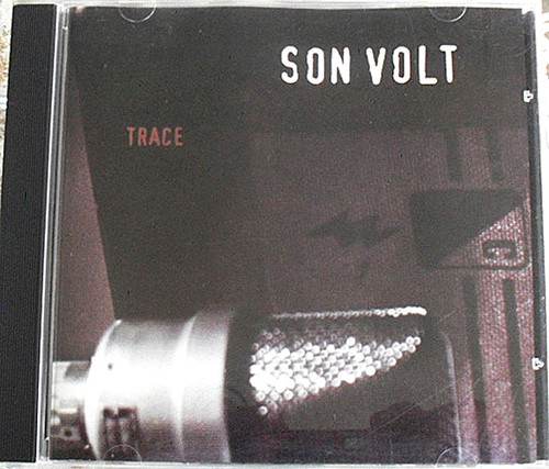 Country Rock - SON VOLT Trace CD 1995