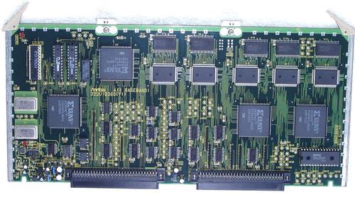 Test Equipment ANRITSU MD1623B  (SPARE PART) BASEBAND I Module