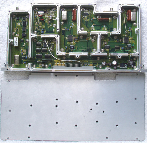 ANRITSU MD1623B PDC Test Equipment Module RF 4