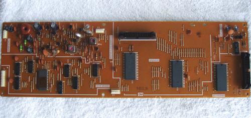 1983 YAMAHA Clavinova YP40 Main Board (MH437F94V-0)
