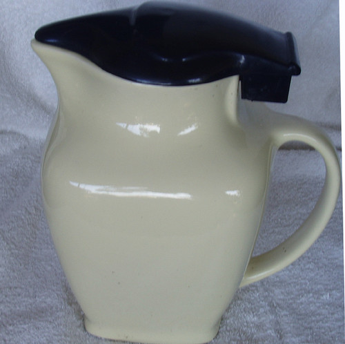 1970 - 80's EVEREST Vitrified Porcelain 2L Electric Jug - Working!