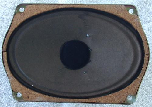 MAGNAVOX (AUST) Elliptical Speaker (Used Working)
