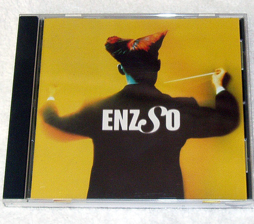 Classical Pop - EnzSo Compilation CD 1996