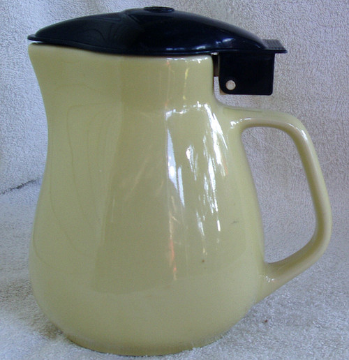 EVEREST ELECTRIC Porcelain Electric Jug (One Litre) - Working!
