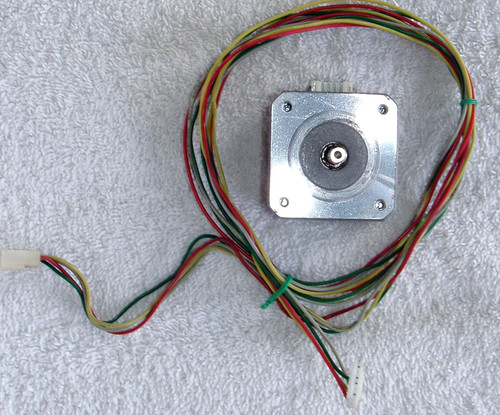 RB STEPPER MOTOR 17HD0004-16 CNC 3D Print Robotics (With Flying Leads)