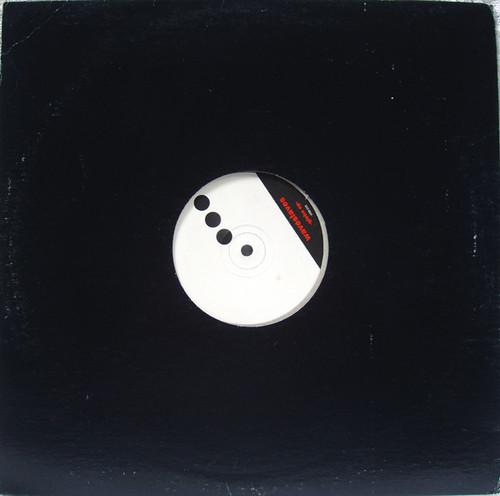"""Minimal Techno - WAVESLAVES Globe EP 12"""" Vinyl 1996"""