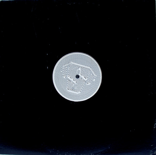 House - ROGER SANCHEZ Another Chance  Vinyl (Disc 2 ONLY) 2001