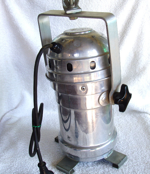 RETRO LIGHTING - PAR 38 CAN (Multi Lamp) For Stage Or Home/Theatre (Working)