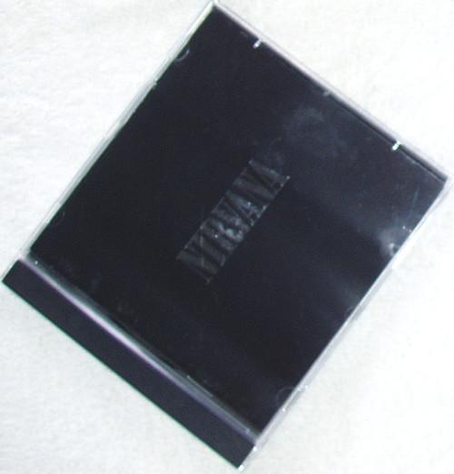 Grunge Rock - NIRVANA Self Titled  (Compilation) CD 1994