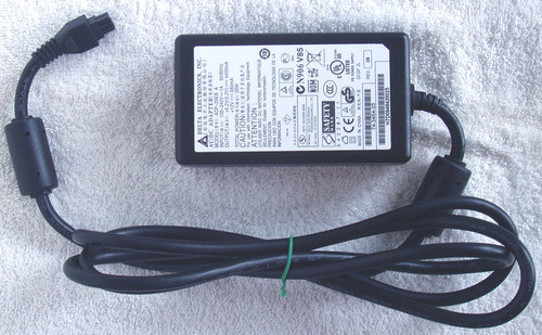 DELTA AC Power Supply (Brick) Model: ADP 29EB A (For Cisco 800 Series) USED TESTED