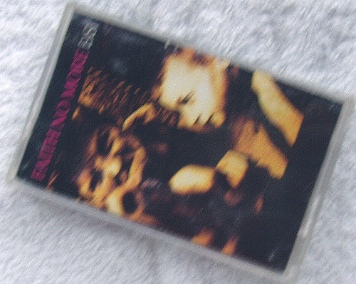 Alternative Rock - FAITH NO MORE Easy Cassette Single 1993