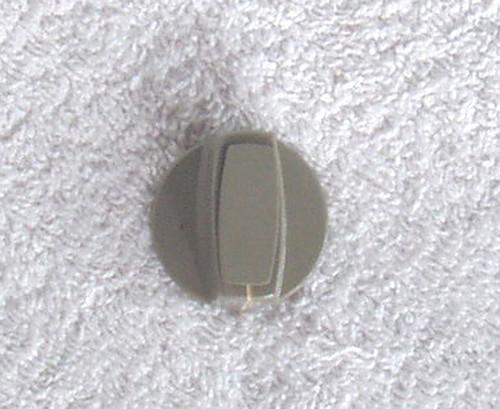 "Ex W&G (Germany) Professional Collet  30mm Knob (Grey 1/4"" Shaft)"