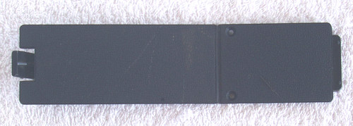 (SPARE PARTS) NATIONAL Tape Recorder Model: RS-760S  Rear Cover