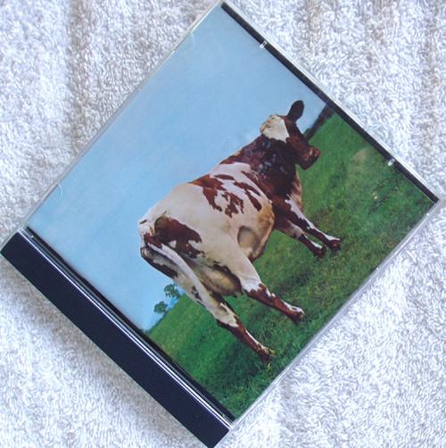 Progressive  Rock - PINK FLOYD Atom Heart Mother CD (UK) 1994