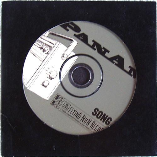 Alternative Rock - PANAM Song 1 Promotional CD Single (Card Sleeve) 2003
