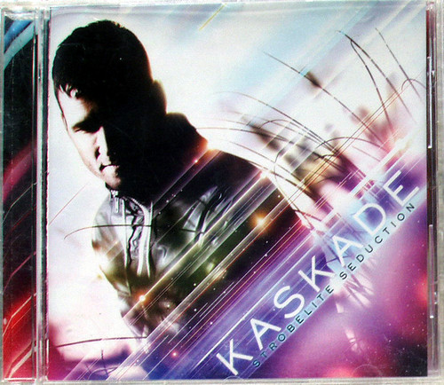 Progressive House - KASKADE Strobelite Seduction CD 2008