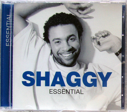 Reggae - SHAGGY Essential (Compilation) CD 2012