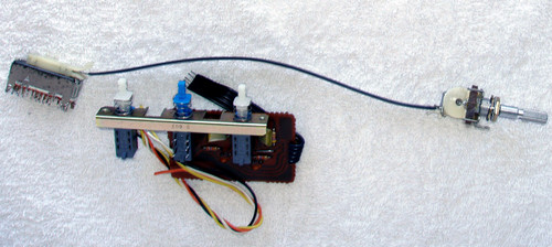 SPARE PART - MARANTZ Stereo Amplifier Model: PM 310  Audio Switches