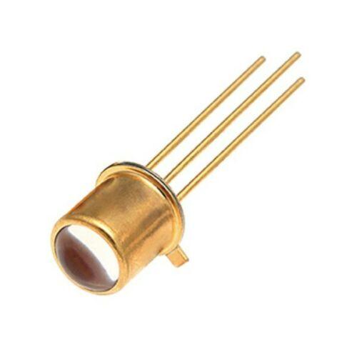 HONEYWELL SD5443-3 (Lens IR Phototransistor Ic 8mA) NOS