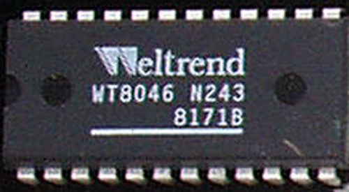 WELTREND WT8046 N243 (Synchronous Signal Discriminator Plus More) NOS