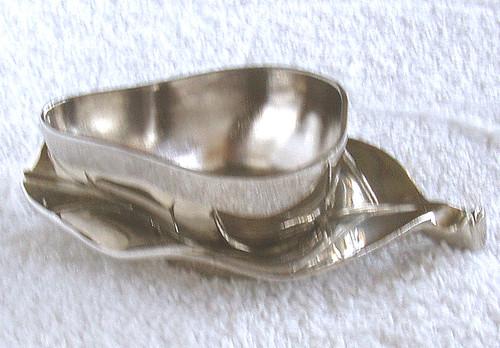 PENHALIGON'S Silver Plate Perfumed Candle Holder/Burner