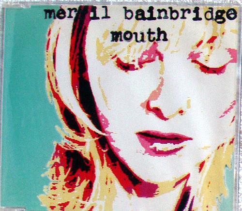 Downtempo Synth Pop - MERRIL BAINBRIDGE Mouth CD 1995