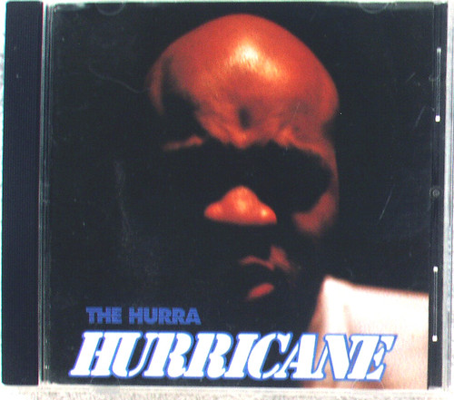 Hip Hop - HURRICANE (Beastie Boys, The Afros) The Hurra CD 1994
