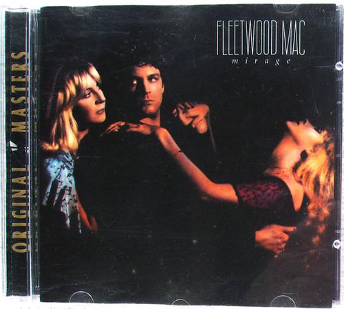 Pop Rock - FLEETWOOD MAC Mirage CD Reissue 1982