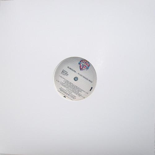 Rock Pop - FLEETWOOD MAC Rumours NUDE Vinyl 1977